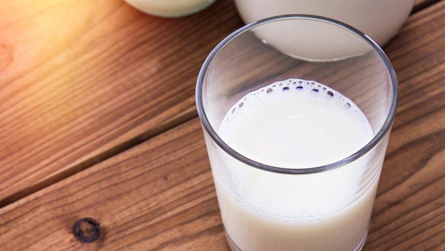 Les jus végétaux ne remplacent pas le lait