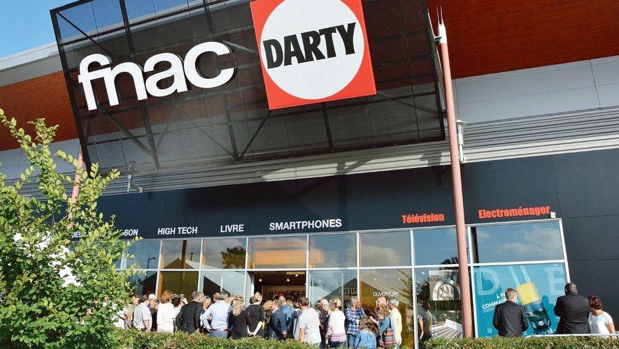 Le distributeur Fnac Darty s'est engagé à prendre des mesures pour promouvoir la réparation des appareils électroménagers