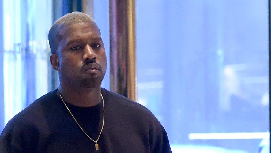 Kanye West a produit le prochain album de Nas.