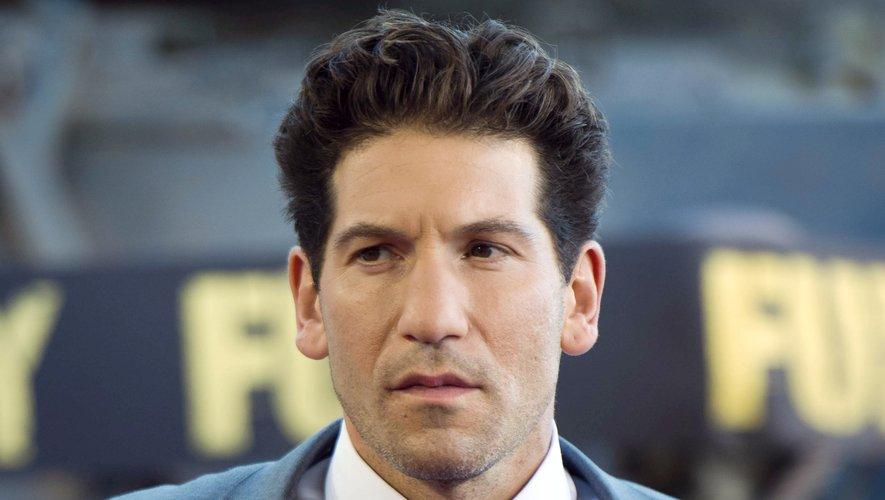 "Jon Bernthal devrait intégrer le casting  de ""Ford V Ferrari"""