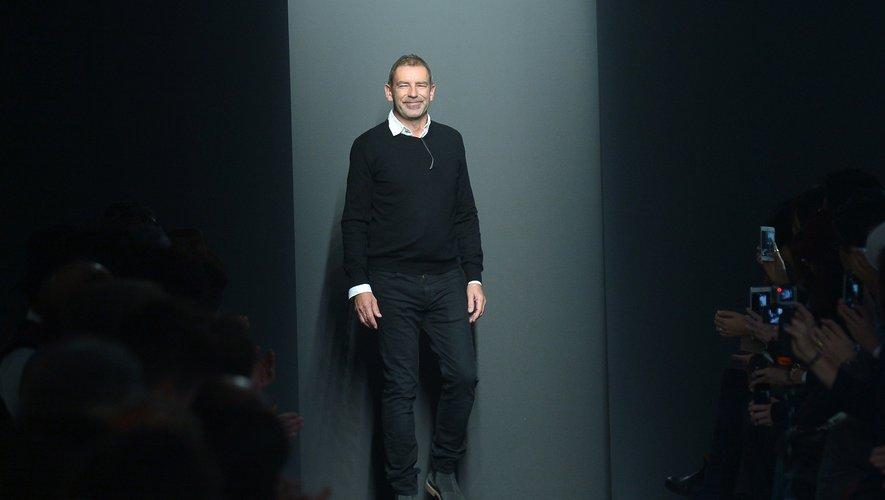 Tomas Maier quitte la maison Bottega Veneta.