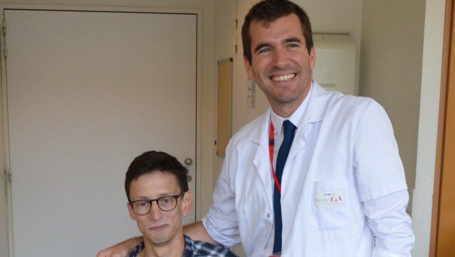 Syndrome d'hypercroissance : un traitement spectaculaire