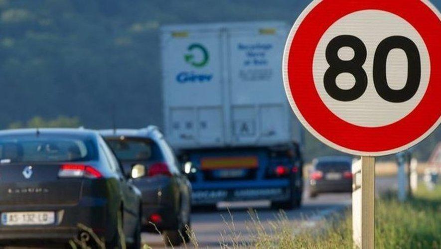 """Vitesse à 80 km/h : """"Je suis pour. Mais est-ce que ça va changer quelque chose ?"""""""
