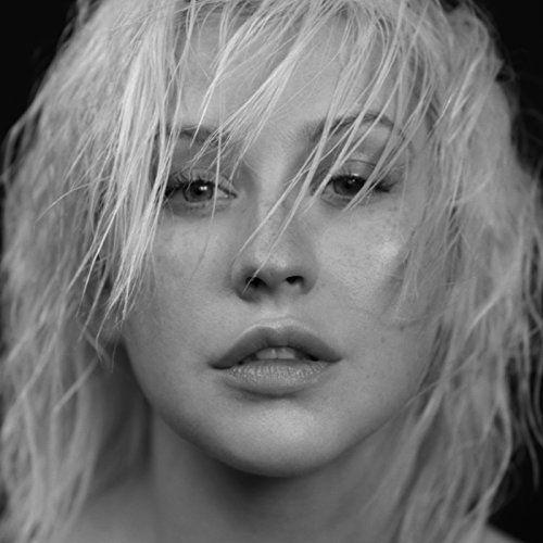 """Christina Aguilera vient de sortir son nouvel album """"Liberation""""."""