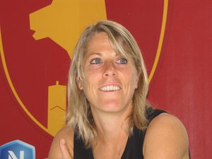 Sabrina Viguier