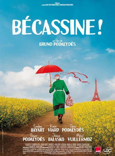 """Bécassine"" de Bruno Podalydès"