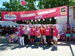 Vabres-l'Abbaye, commune gourmande de la 15e étape du Tour de France