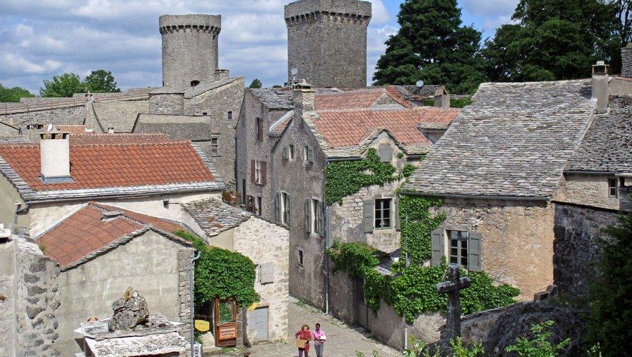 L'île de Sein deviendra-t-elle mardi le Village préféré des Français — Bretagne
