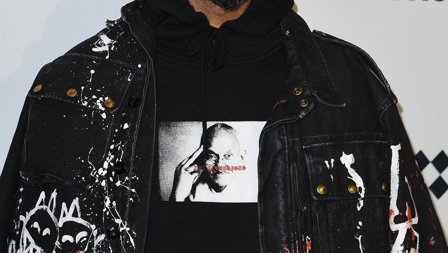 Swizz Beatz s'associe à la marque Faith Connexion le temps d'une collection de prêt-à-porter.