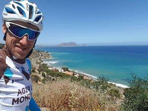 Alexandre Geniez retenu dans l'équipe AG2R La Mondiale pour le prochain Tour de France