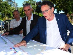 Rodez : à quoi va ressembler la future avenue Victor-Hugo ?