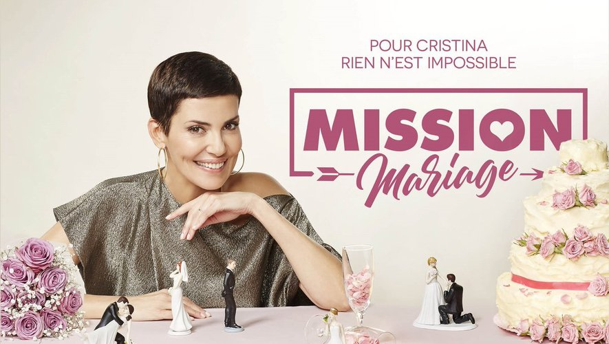 L'animatrice vedette Cristina Cordula cherche des candidates en Aveyron