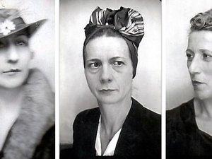 Trois sœurs decazevilloises faites