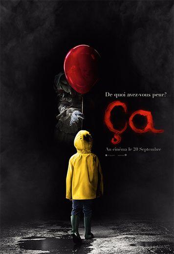 """""""Ça"""" reviendra en septembre 2019 au cinéma"""