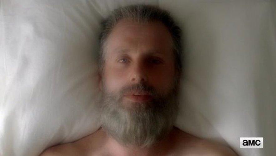 """Andrew Lincoln quitterait """"The Walking Dead"""" lors de la prochaine saison attendue en octobre"""