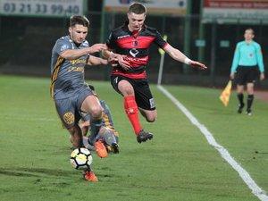 Football : un nouveau départ de taille au Rodez Aveyron football !