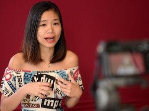 Au Cambodge, une blogueuse féministe brise les tabous du sexe