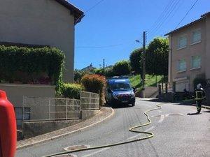 Fuite de gaz à Creissels : le quartier du Countal évacué