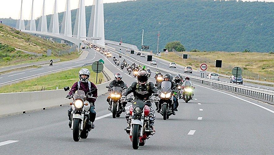 Deux jours de musique et de motos empreints cette année du souvenir de Christian Le Mellec.