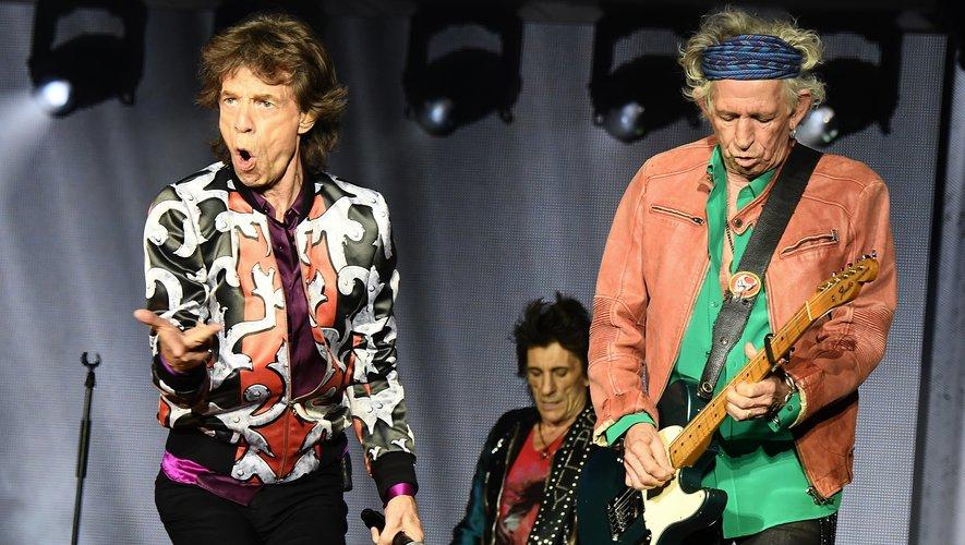 Les Stones avaient joué pour la première fois à Marseille en 1966, et la dernière en 2003.