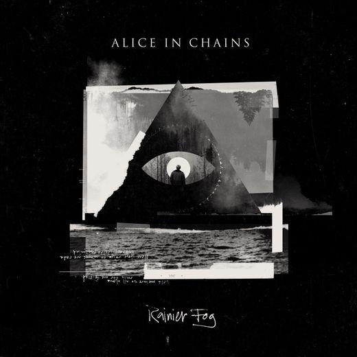 """L'album """"Rainier Fog"""" d'Alice in Chains' paraîtra le 24 août."""