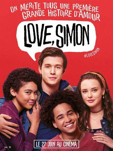 """""""Love, Simon"""" de Greg Berlanti a rencontré un succès populaire outre-Atlantique et a déjà récolté plus de 60 millions de dollars dans le monde."""