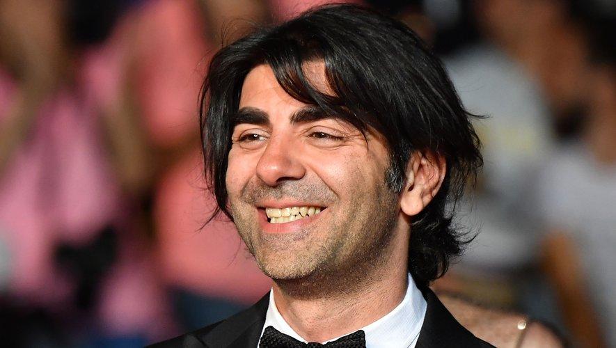 """Fatih Akin a été récompensé pour """"Head on"""" avec l'Ours d'Or à Berlin en 2004 et par un Golden Globe du meilleur film étranger pour """"In the Fade"""" en 2017."""