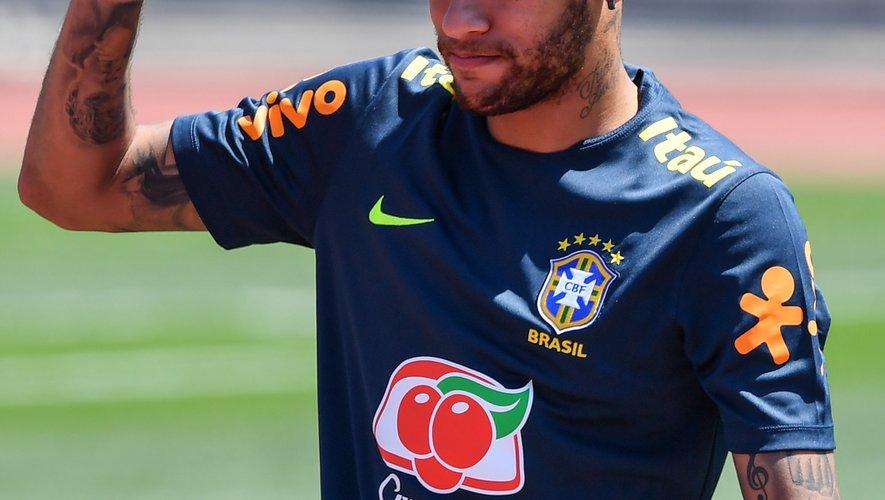 Le Mondial 2018, qui se joue actuellement en Russie, a déjà été marqué par une polémique capillaire. Elle concerne le Brésilien Neymar, qui a depuis été parodié à de nombreuses reprises.