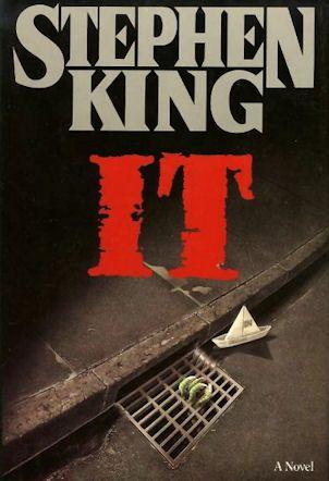 """Véritable succès populaire, le roman """"Ça"""" a été publié en 1988"""