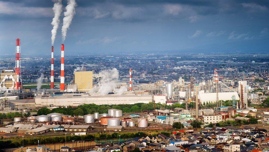 En 2015, 4,5 millions de décès prématurés seraient dus à des maladies liées à la pollution atmosphérique en 2015