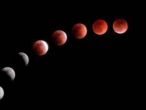 L'éclipse de Lune la plus longue du XXIe siècle sera potentiellement visible en Aveyron.