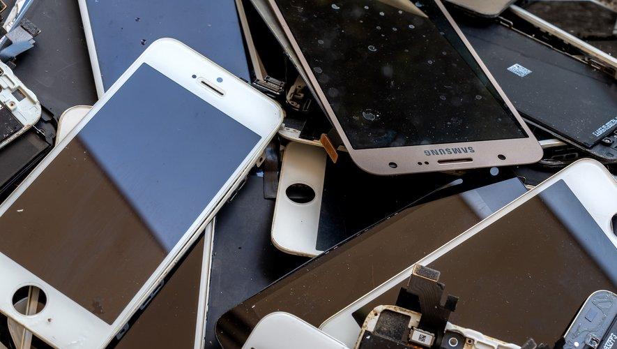 """Les produits électroniques et électroménagers seront dotés au 1er janvier 2020 d'un """"indice de réparabilité"""" afin de lutter contre l'obsolescence programmée"""