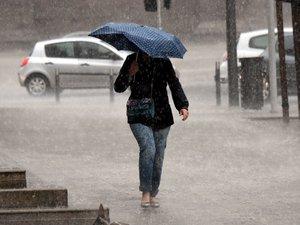 Vent fort et pluie abondante sont au programme de la nuit et de la journée de vendredi.