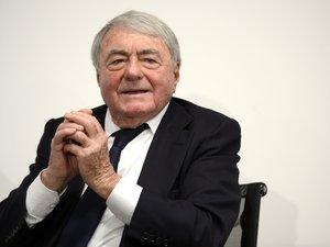 """Décès de Claude Lanzmann, le réalisateur de """"Shoah"""", à 92 ans"""
