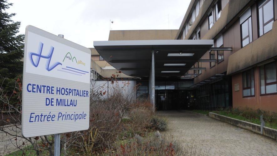 Montpellier lâche l'hôpital de MIllau.