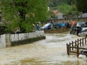 L'état de catastrophe naturelle reconnu pour Millau, Compeyre, Sainte-Croix, Saint-Rémy et Toulonjac