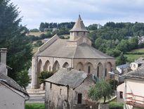 Le charme des Bastides subsiste au fil des ans à Rieupeyroux
