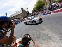 Rallye du Rouergue 2018 : routes dégagées pour le tenant du titre Yoann Bonato ?