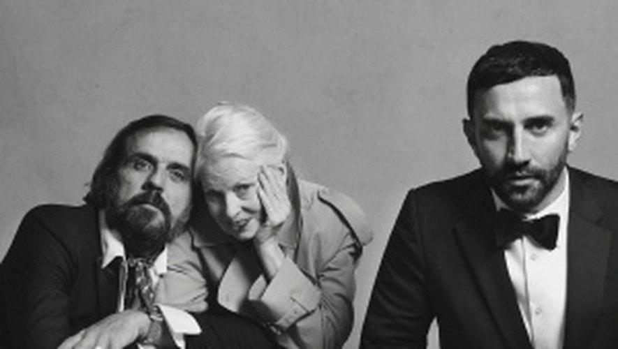 Burberry, sous l'impulsion de Riccardo Tisci, annonce une collaboration avec Vivienne Westwood.