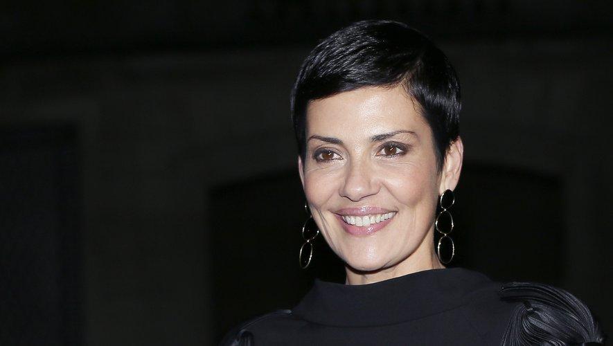 Cristina Cordula a rejoint M6 en 2004.