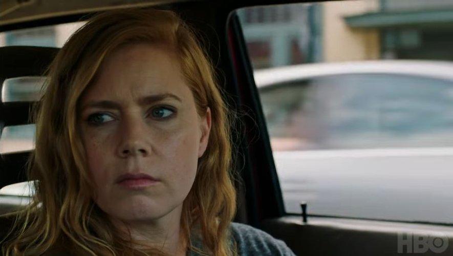 """""""Sharp Objects"""" avec Amy Adams arrive le 8 juillet sur HBO et dès le lendemain en France sur OCS"""