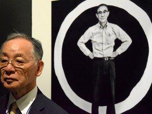 L'esprit de l'art gutai japonais souffle sur le musée Soulages