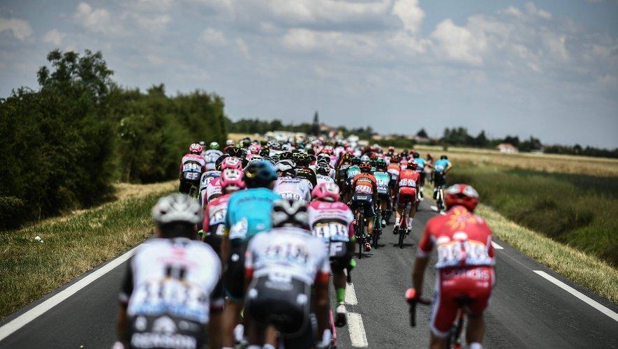 Le Tour s'élance aujourd'hui de Noirmoutier-en-l'Ile en Vendée.