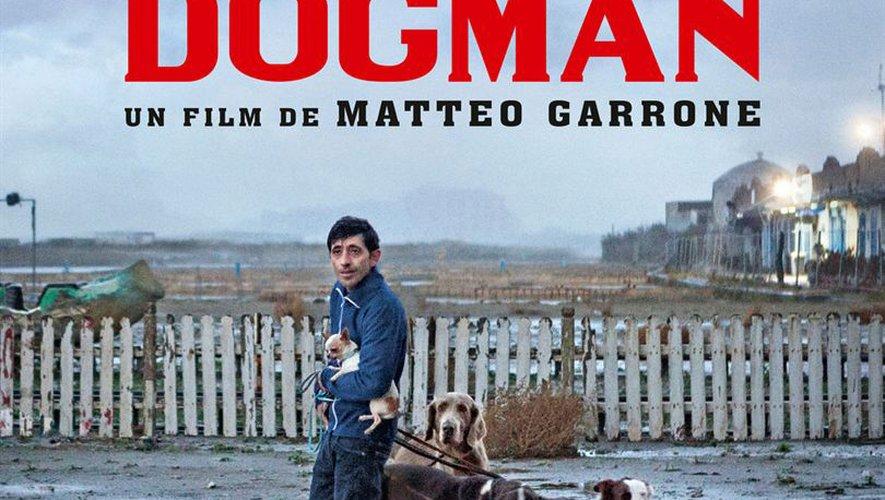"""""""Dogman"""" de Matteo Garrone arrive en salles le 11 juillet"""