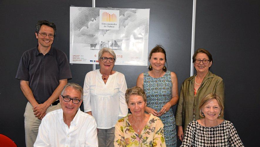 Orchestrées par l'Association culturelle de l'Argence (Acla), avec le soutien de partenaires, les Fêtes musicales de l'Aubrac auront lieu du 6 au 11 août. RDS