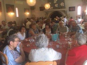 Les aînés en voyage de fin d'année dans le Tarn-et-Garonne