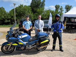 80 km/h et « alternative aux poursuites »