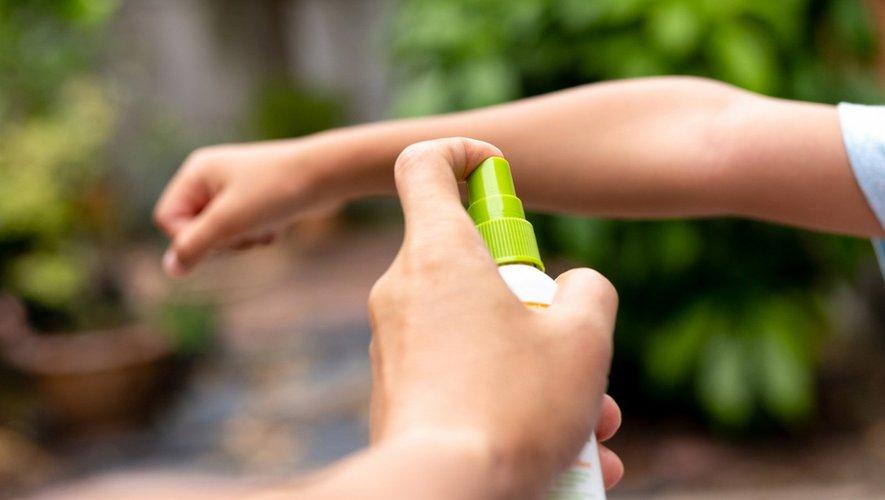 Dengue, chikungunya : comment se protéger contre des moustiques ?