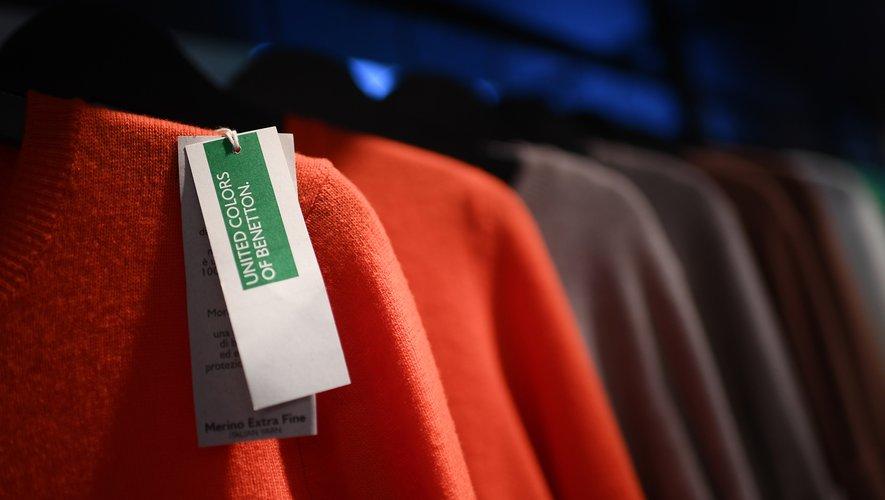 """La """"United Colors of Benetton"""" vient de perdre l'un de ses créateurs, Carlo Benetton"""