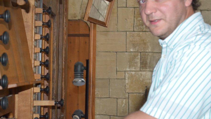 Un duo pour deux orgues